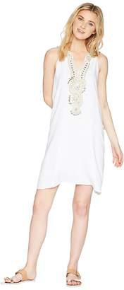 Lilly Pulitzer Valli Soft Shift Dress Women's Dress