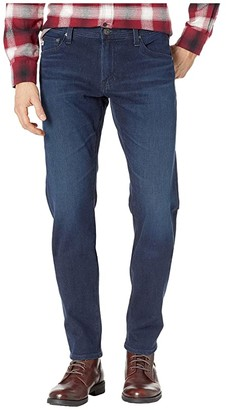 AG Adriano Goldschmied Tellis Modern Slim Leg Denim Jeans in Equation