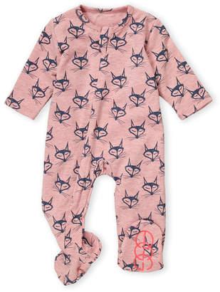 Baby Essentials Egg Baby (Newborn Boys) Fox Footie