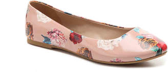 Mix No. 6 Dalilah Ballet Flat - Women's