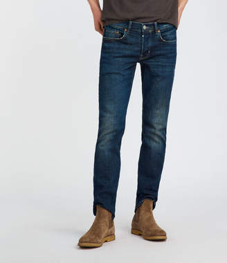 AllSaints Inka Reed Straight Jeans