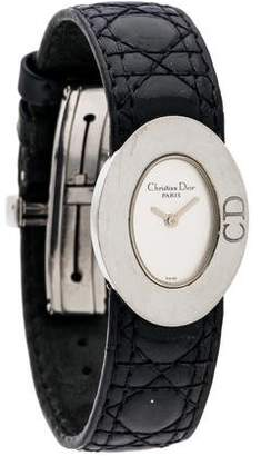 Christian Dior Lady Watch
