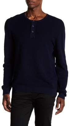 The Kooples Woven Sweater