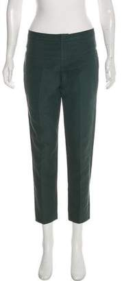 Marni Mid-Rise Skinny Pants
