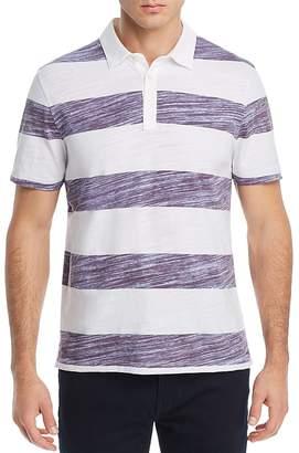 Michael Kors Block Stripe Polo Shirt - 100% Exclusive