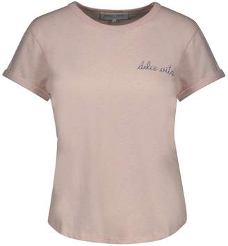 Maison Labiche Dolce Vita t-shirt