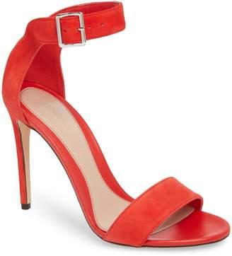 Alexander McQueen Ankle Strap Sandal