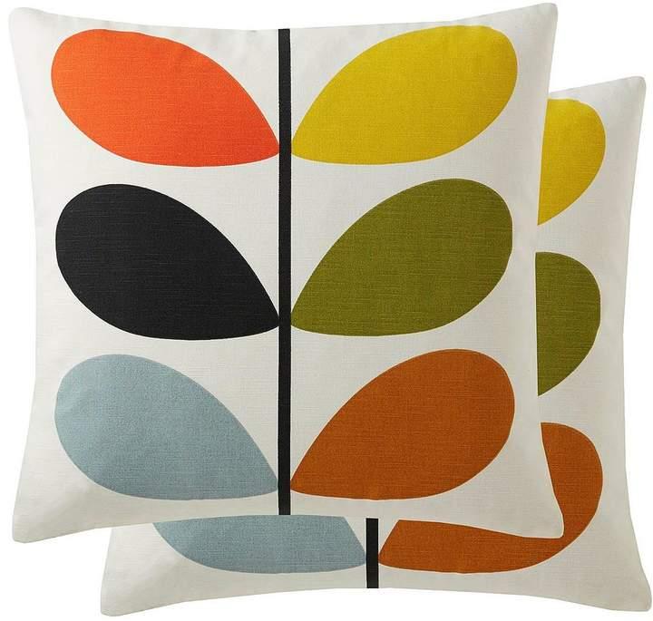 Orla Kiely House Multi Stem Cushion