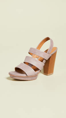 Coclico Una Strappy Sandals