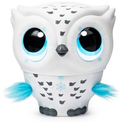 White Owleez
