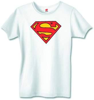 DC Supergirl Logo T-shirt (Women's)