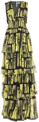 Fausto Puglisi Long dresses