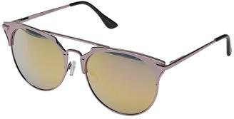 QUAY AUSTRALIA - Gemini QUAY x Chrisspy Fashion Sunglasses