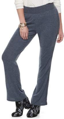 Juicy Couture Women's Midrise Tuxedo-Stripe Lounge Pants