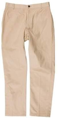 Thom Browne Four-Pocket Twill Pants