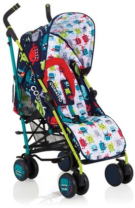 Infant Cosatto Supa Cuddle Monster 2 Stroller $329.99 thestylecure.com