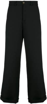 Societe Anonyme Classic Perfect trousers