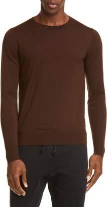 Dries Van Noten Merino Wool Sweater