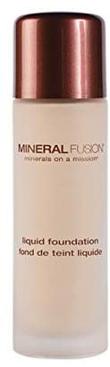 Mineral Fusion Liquid Foundation