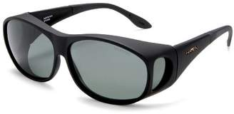 Foster Grant Haven Fits Over Sunwear Meridian Over-Prescription Sunglasses