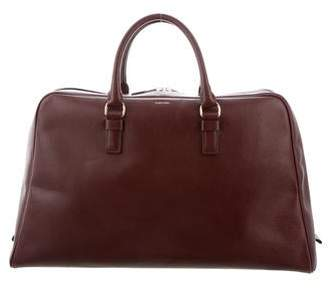 Tom Ford Textured Leather Weekender