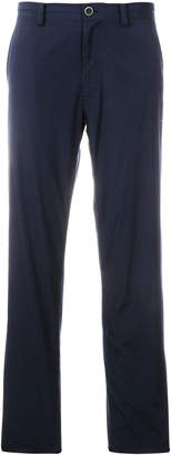 Y's cropped tailored trousers