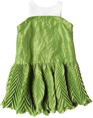 Taffeta Party Dress