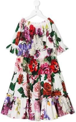 3d6d46bb Dolce & Gabbana Girls' Dresses - ShopStyle