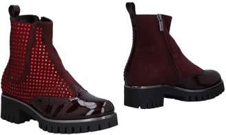 Loretta Pettinari Ankle boots - Item 11477269CN