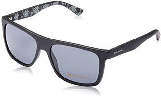 BOSS Orange Unisex-Adults 0253/S Bn Sunglasses