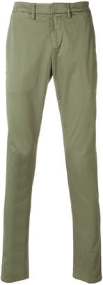 Dondup skinny ankle grazer trousers