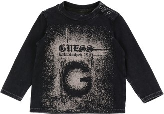 GUESS T-shirts - Item 12275174RM