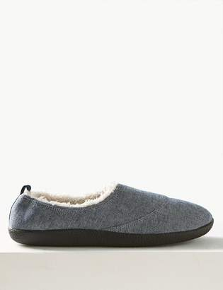 Marks and Spencer Slip-on Mule Slippers