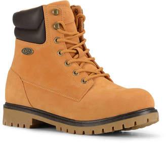 Lugz Nile Hi Work Boot - Men's