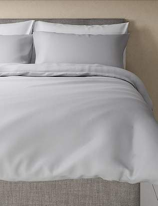 Marks and Spencer Egyptian Cotton 400 Thread Count Sateen Duvet Cover