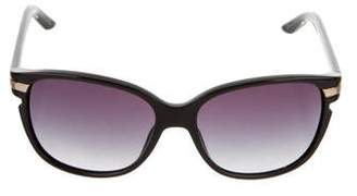 ef0477765fd Pre-Owned at TheRealReal. Christian Dior Diorific 1N Oversize Sunglasses