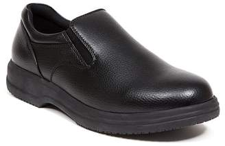 Deer Stags Manager Faux Leather Slip-On