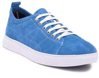 Robert Graham Ernesto Low-Top Sneaker
