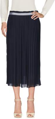 OLLA PARÈG 3/4 length skirts