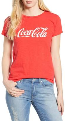 Lucky Brand Coca Cola Classic T-Shirt