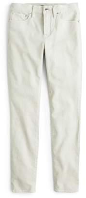 J.Crew J. Crew High Rise Toothpick Corduroy Jeans (Regular & Petite)