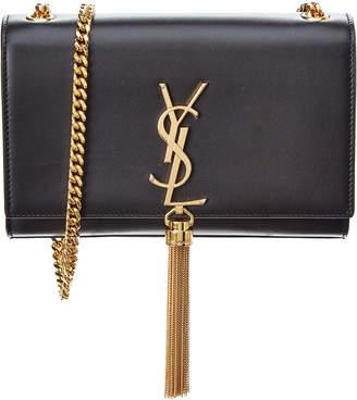 Saint Laurent Kate Tassel Leather Shoulder Bag