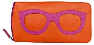 ILI Leather Eyeglass Case