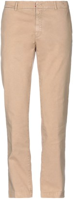 Maison Clochard Casual pants - Item 13264378DR