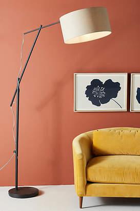 Anthropologie Broome Floor Lamp