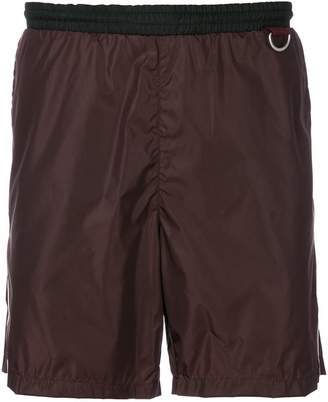 Low Brand classic swim shorts