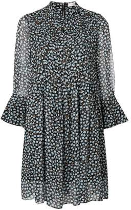 Schumacher Dorothee patterned tunic dress