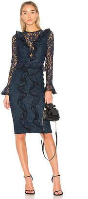 Alexis Mariette Dress