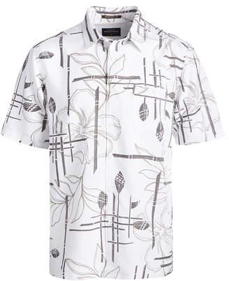 Quiksilver Men Waterman Paddle Out Shirt