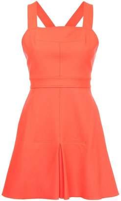 Dion Lee Utility Apron dress